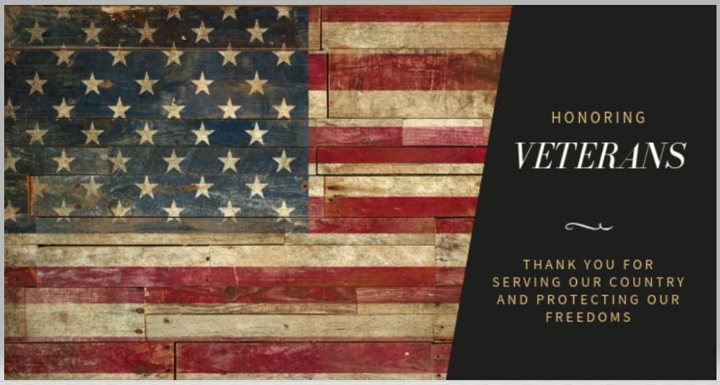 Gold Star- Veterans