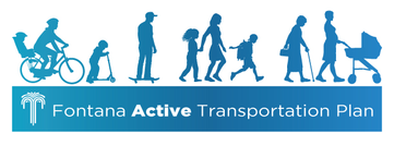 fontana active transportation plan