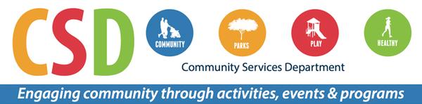 Community Services Department