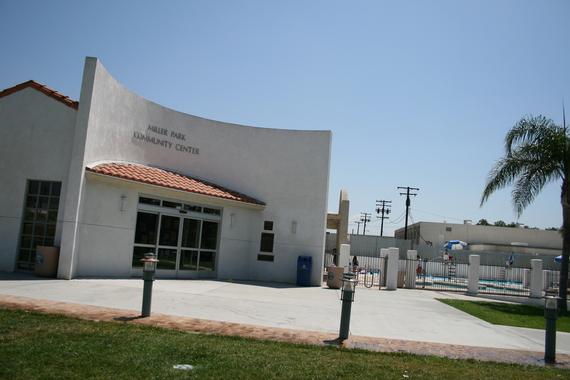 Miller Center Closure