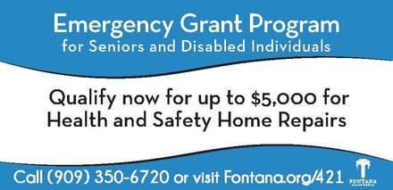 Emergency Grant Program