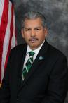 Jesse Sandoval- Mayor Pro-Tem