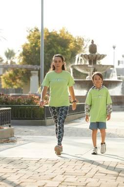 Fontana Walks Weight Loss Challenge
