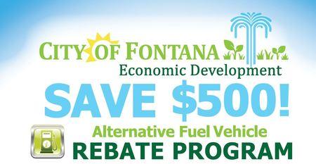 Alternative Fuel Program