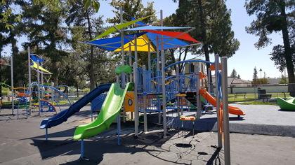 Miller Playground