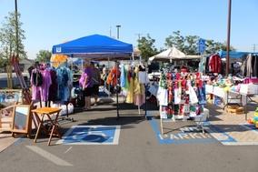 Bargain Shop at the Senior Center Lot Sale