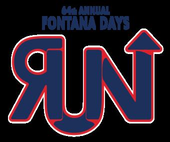 Fontana Days Run