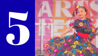 Arts Festival Returns July 27