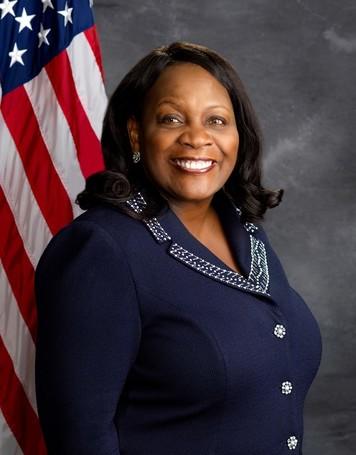 Mayor Warren Headshot