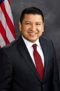 Jesse Armendarez - Mayor Pro-Tem