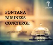 Fontana Business Concierge