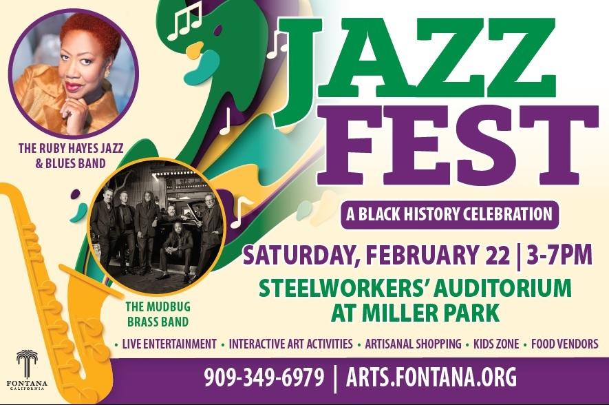 JazzFest 2020