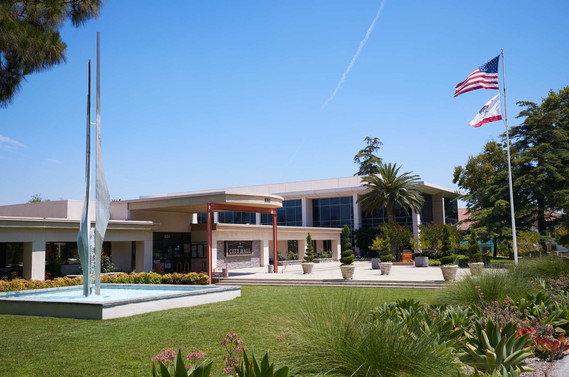 Fontana, California City Hall