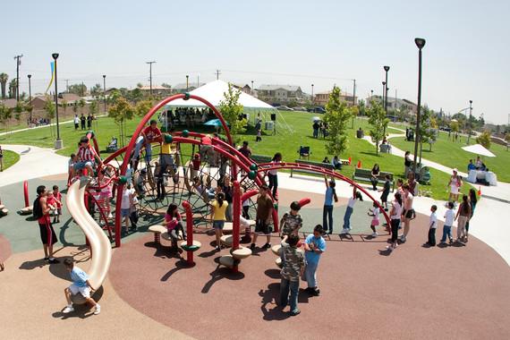 Fernandez Park