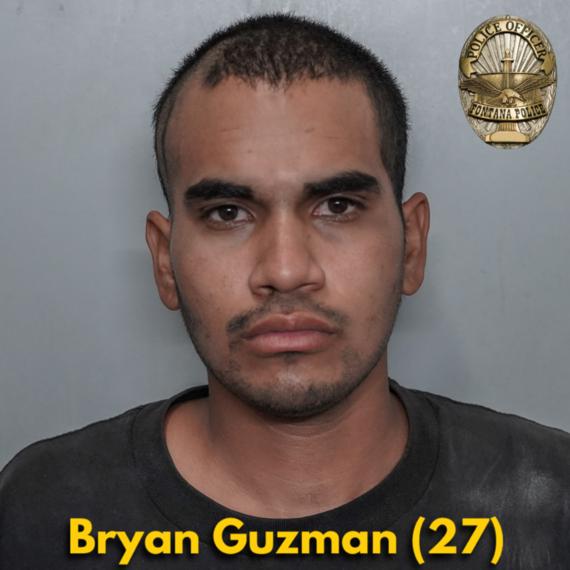Bryan Guzman