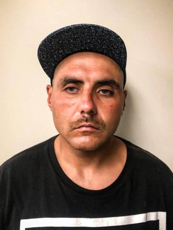 Suspect Martinez