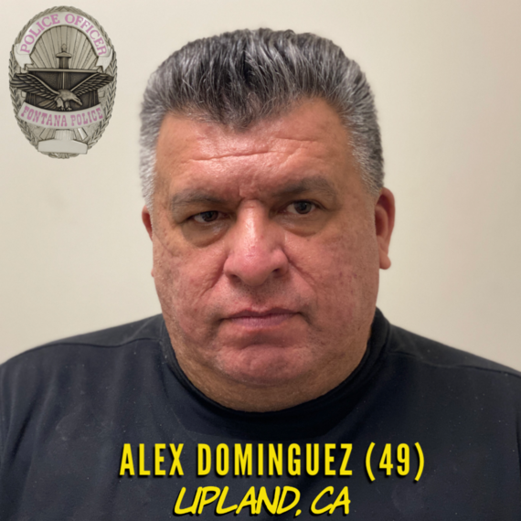 Alex Dominguez