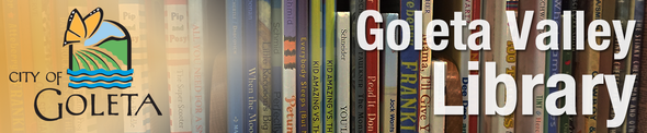 Goleta Valley Library Header