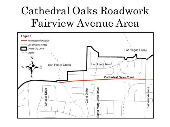 Cathedral Oaks Paving_Fairview