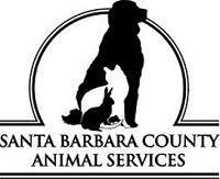 Santa Barbara County Animal Services Logo