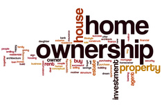 homeownership words
