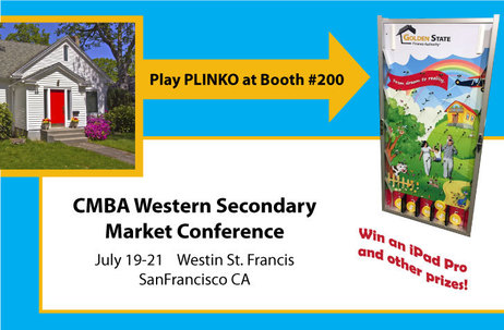 Play PLINKO at Booth #200
