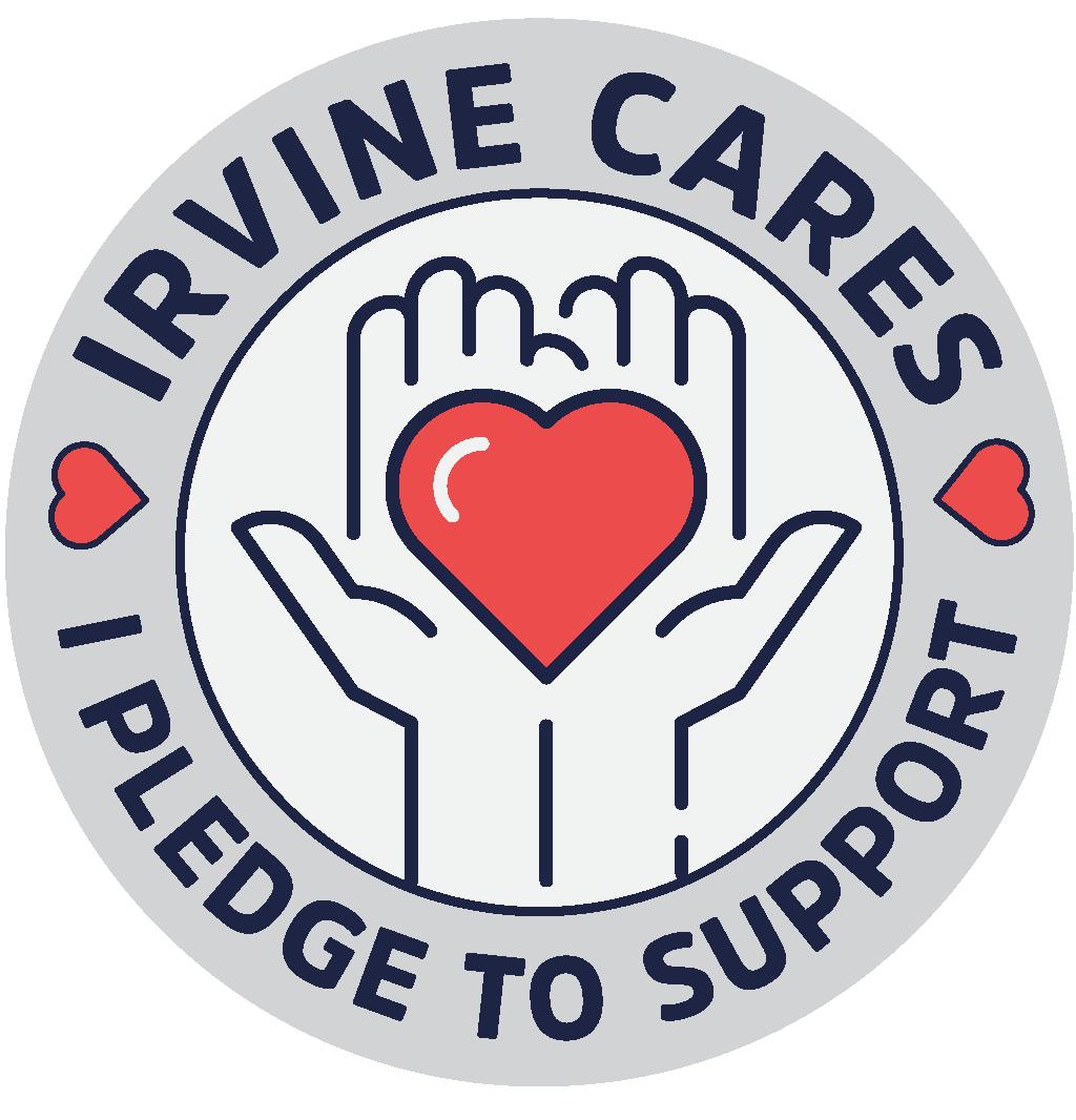 Irvine Cares