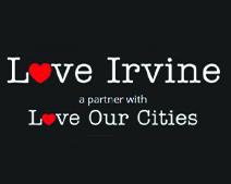 Love Irvine