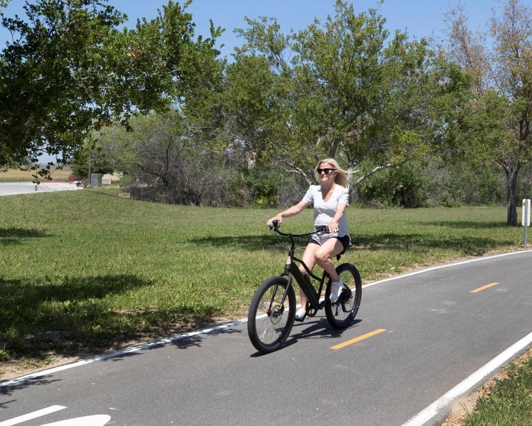 Bicycle Award
