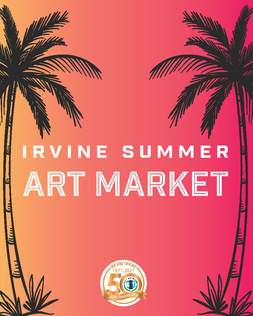 Summer Art Market