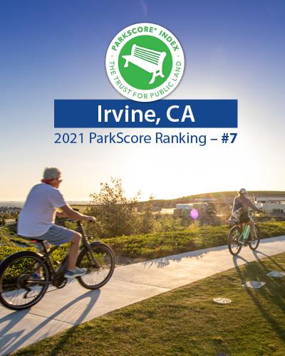 ParkScore