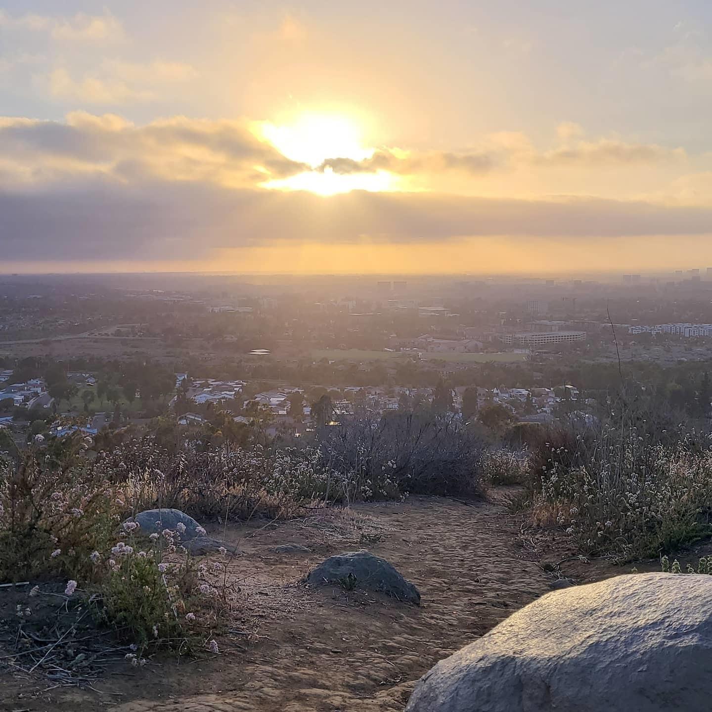 Sunset Point