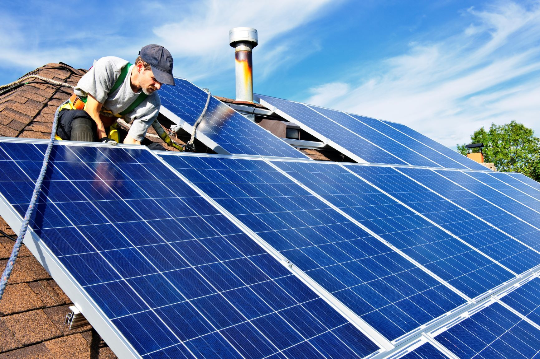 Solar Permit