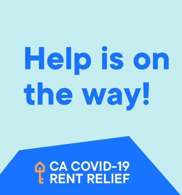 COVID-19 Rent Relief Program