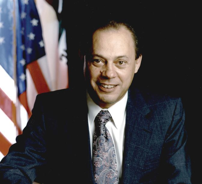 Bill Vardoulis
