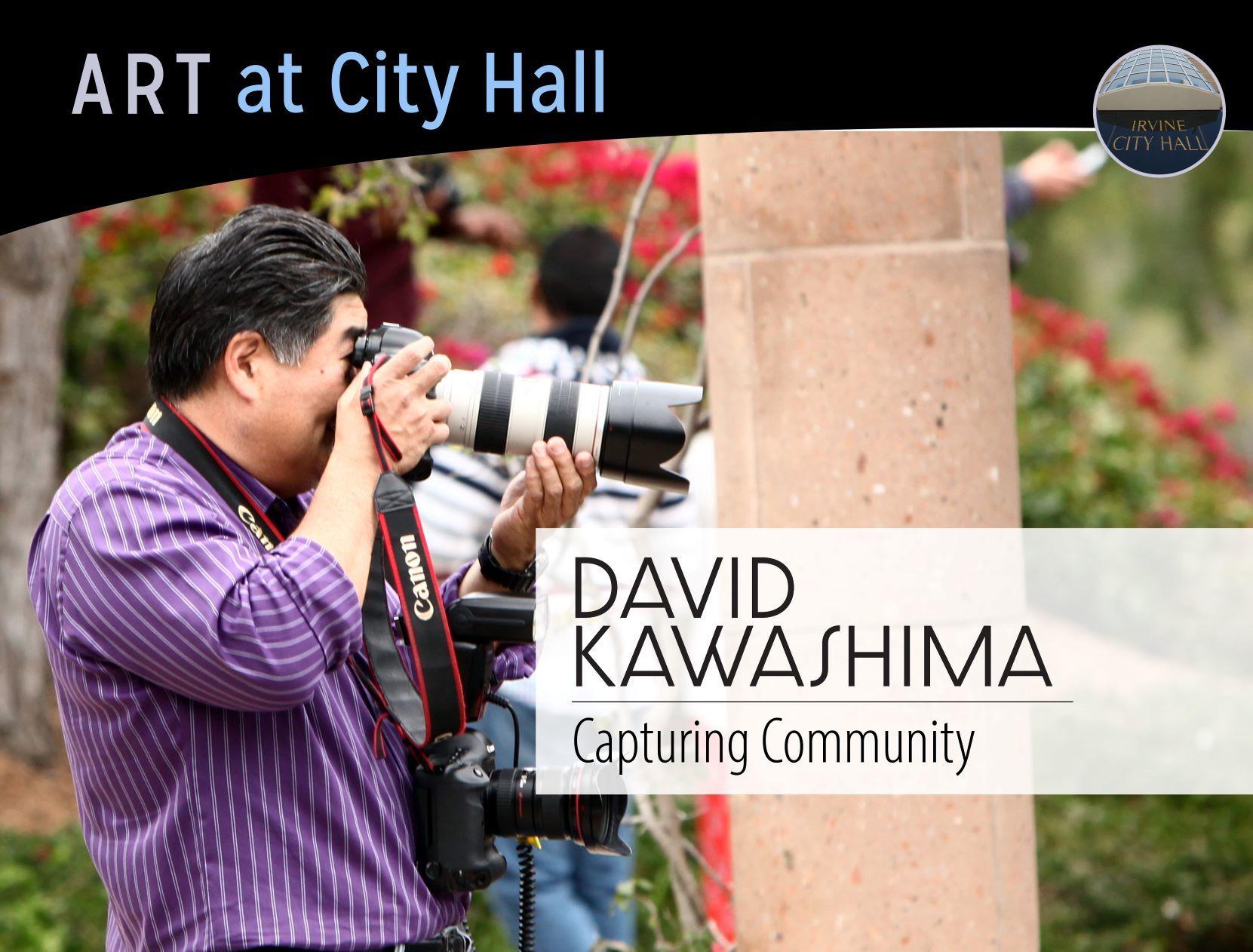 Art at City Hall