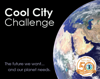 Cool City Challenge