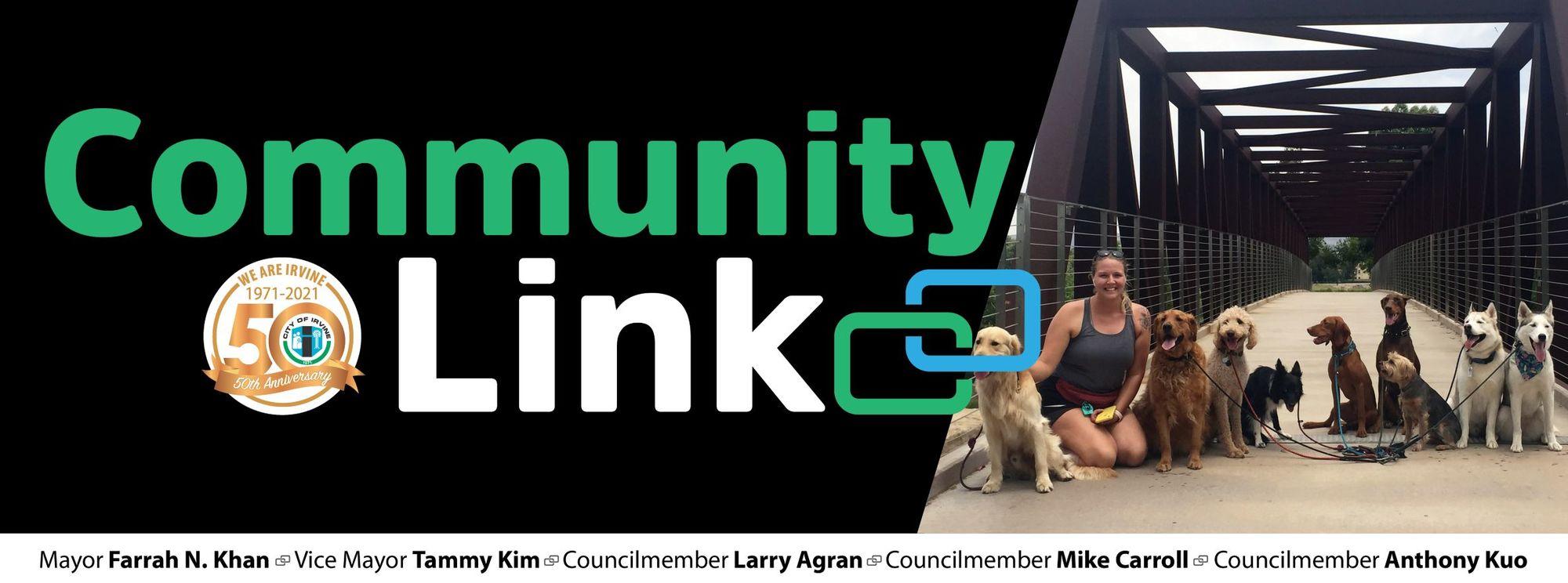 Community Link October 1