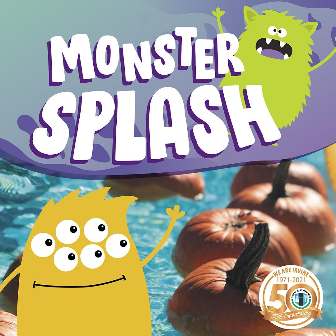 Monster Splash