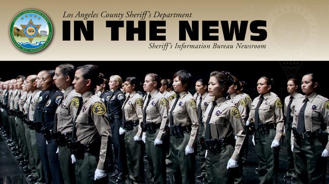 LASD: In the News