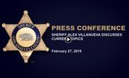 PressConferece