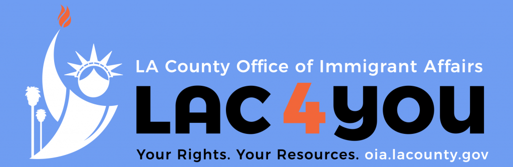 LAC4YOU | Self-Help Legal Access Centers