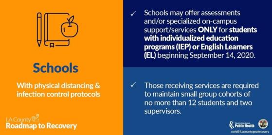 HOO School Services