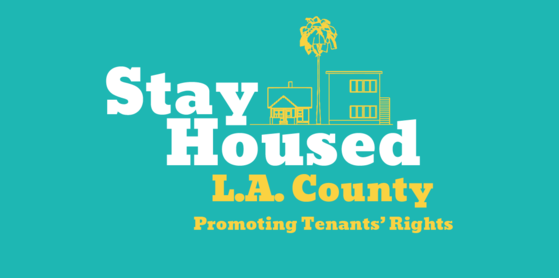 Stay Housed L.A. County