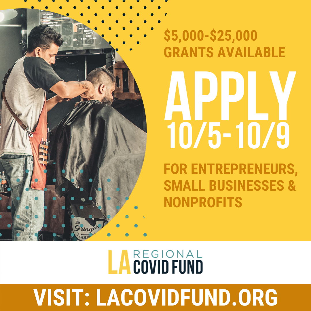 Final day to apply for round 5 of recovery grant
