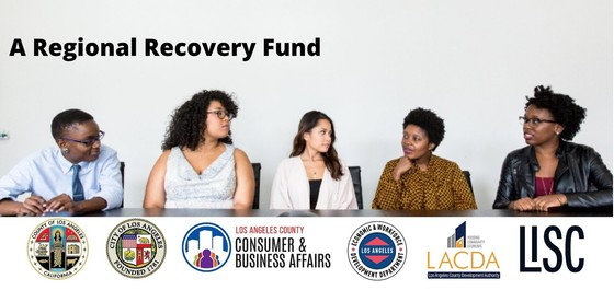 LA Regional Fund