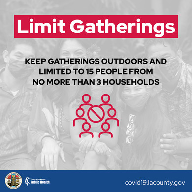 Gather Safely