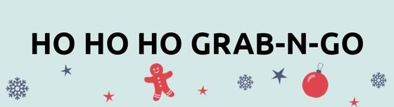 HoHoHo GrabNGo