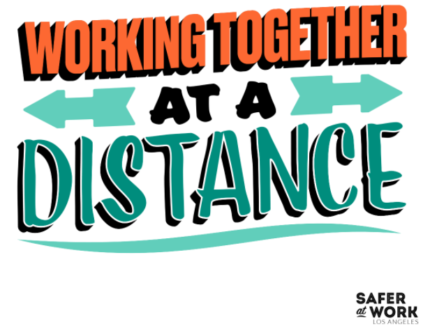 Working Together at a Distance