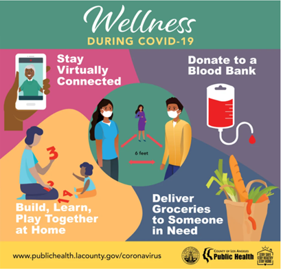 #WellnessMatters